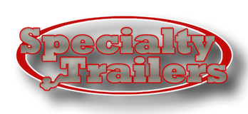 Trailer Sales San Antonio, TX | Trailers San Antonio, TX | Custom Trailers Logo